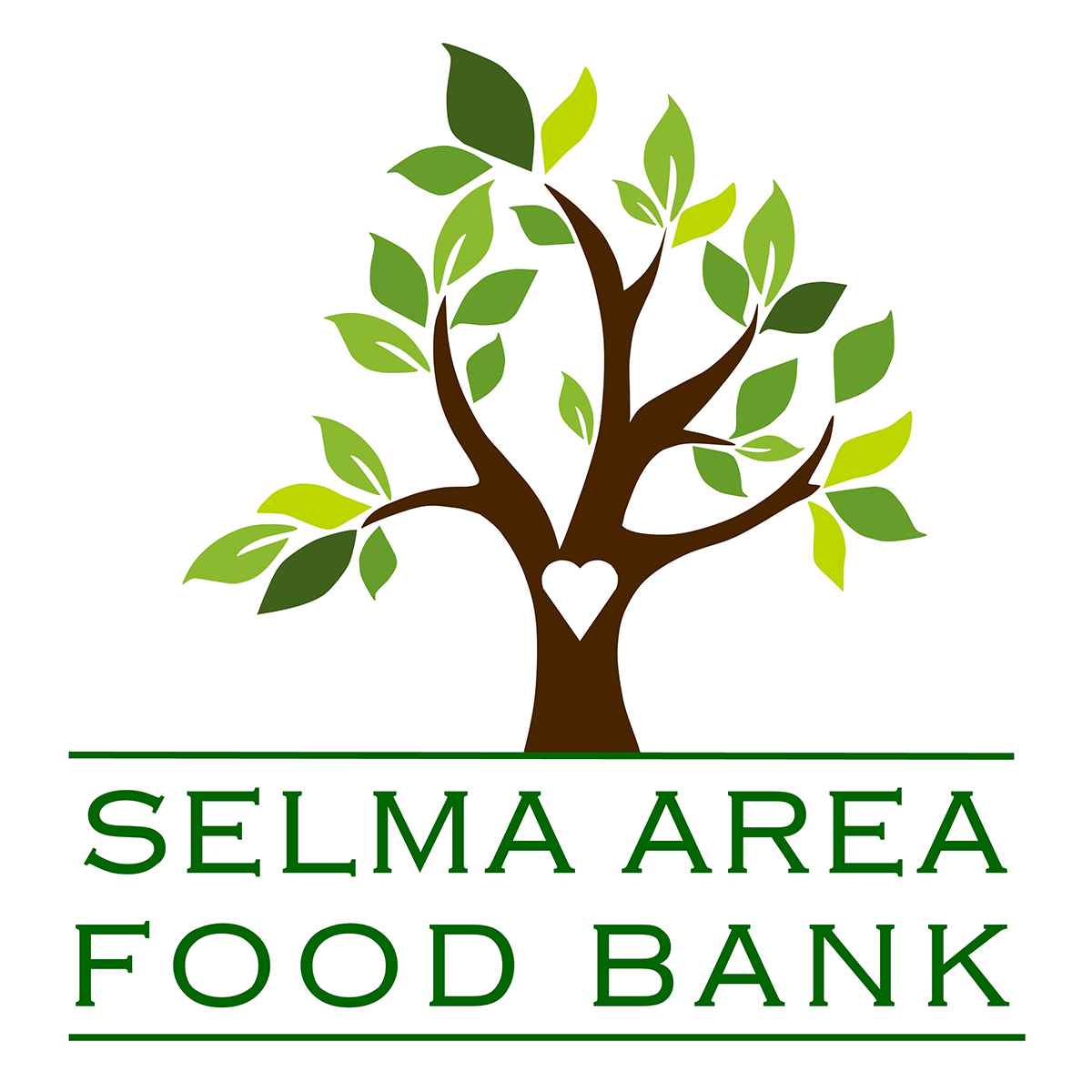 Selma Area Food Bank